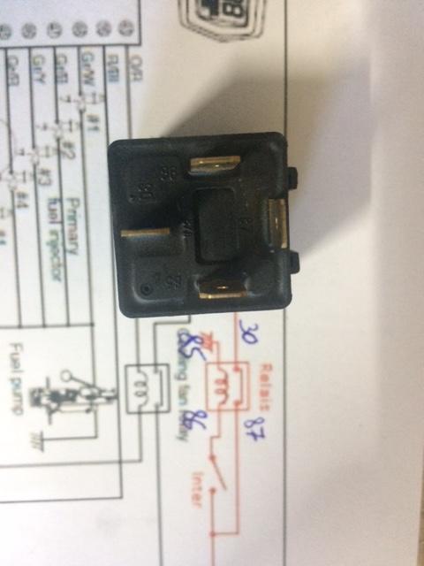 [TUTO] Interrupteur marche forcée ventilateur Img_6116