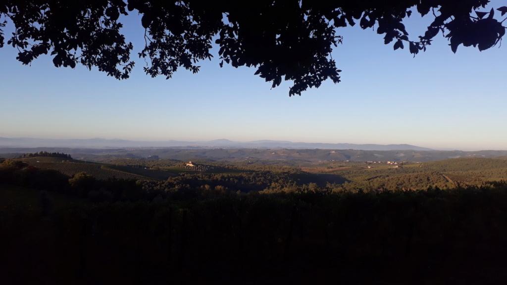 Eroica Gaiole 6 Octobre 2019 Tuscan10
