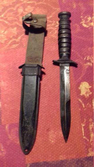 Avis sur couteau US  20200220