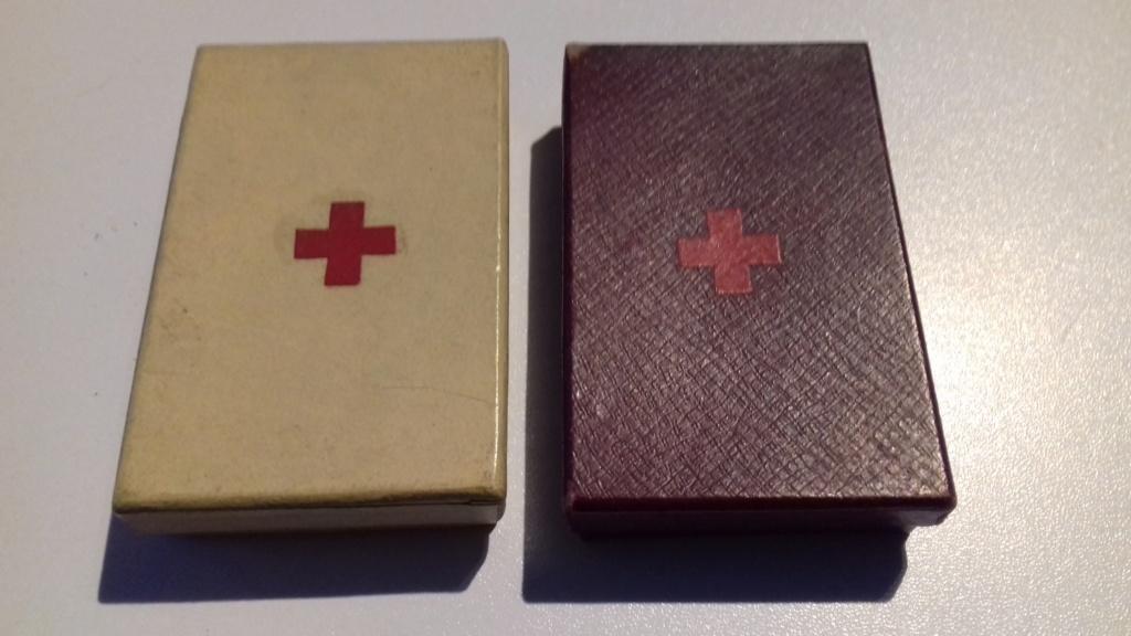 Croix rouge 20201032