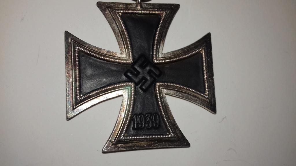 Médaille Allemande 20210119
