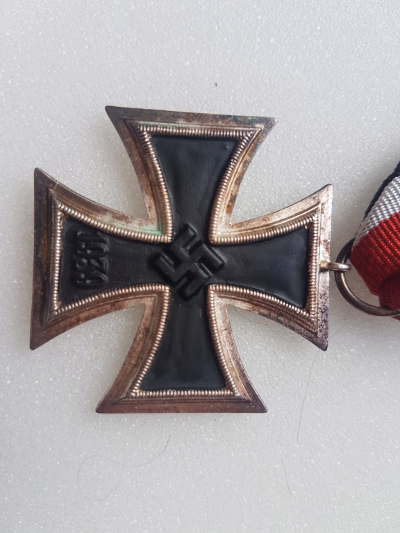 Médaille Allemande 20210552