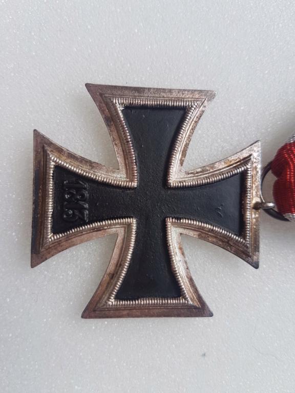 Médaille Allemande 20210553