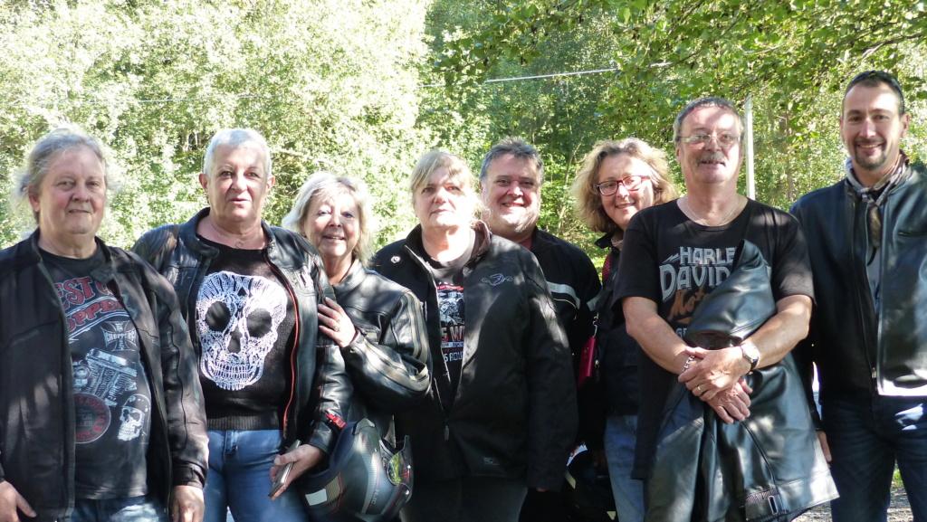 PHOTOS - recontre KC en Auvergne P1010513