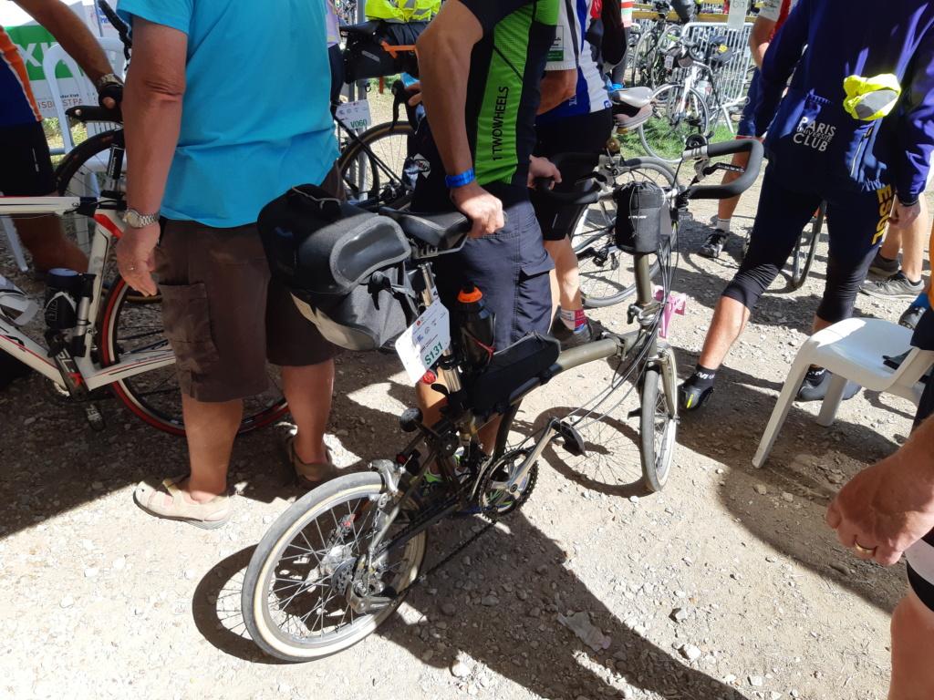 Cyclotour du Léman 2013, 180km en Brompton [récit] 20190825
