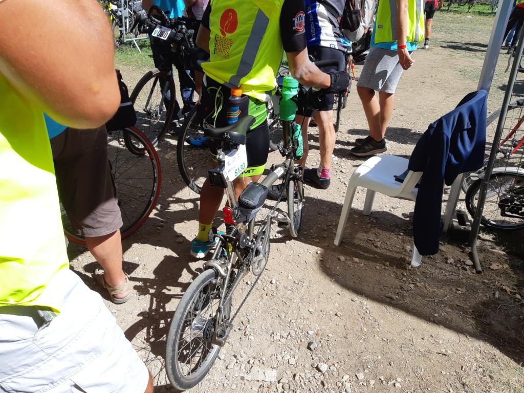 Cyclotour du Léman 2013, 180km en Brompton [récit] 20190826