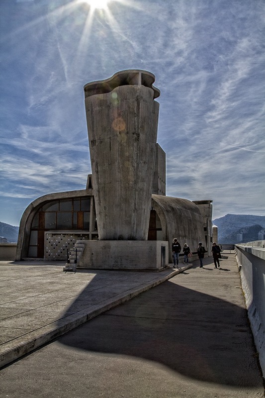 [Architecture et Graphisme] Sur le toit _mg_0812