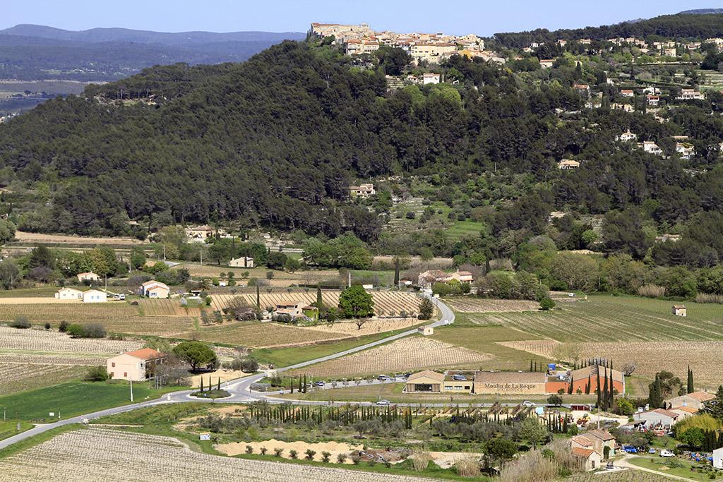 [Paysages] Le Castellet-Village _mg_1612