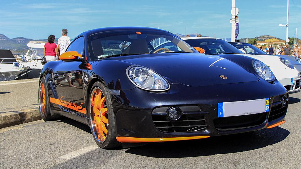 [Urbex Engins et véhicules] Porsche, pour le plaisir + ajout _mg_2625
