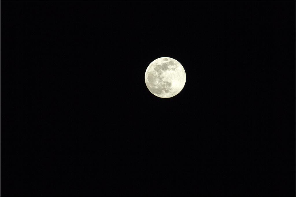 [Paysages] La lune, ce soir _mg_7810