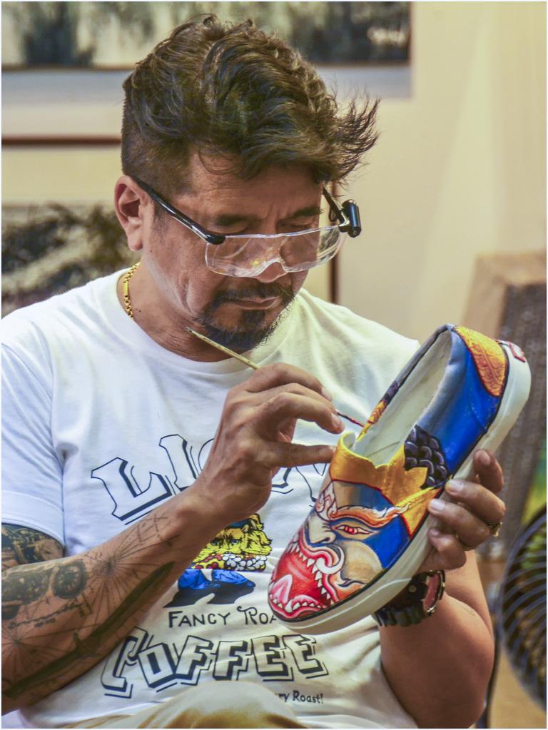 [Instants_de_vie_et_rue] Customisation de chaussure Dsc_7010