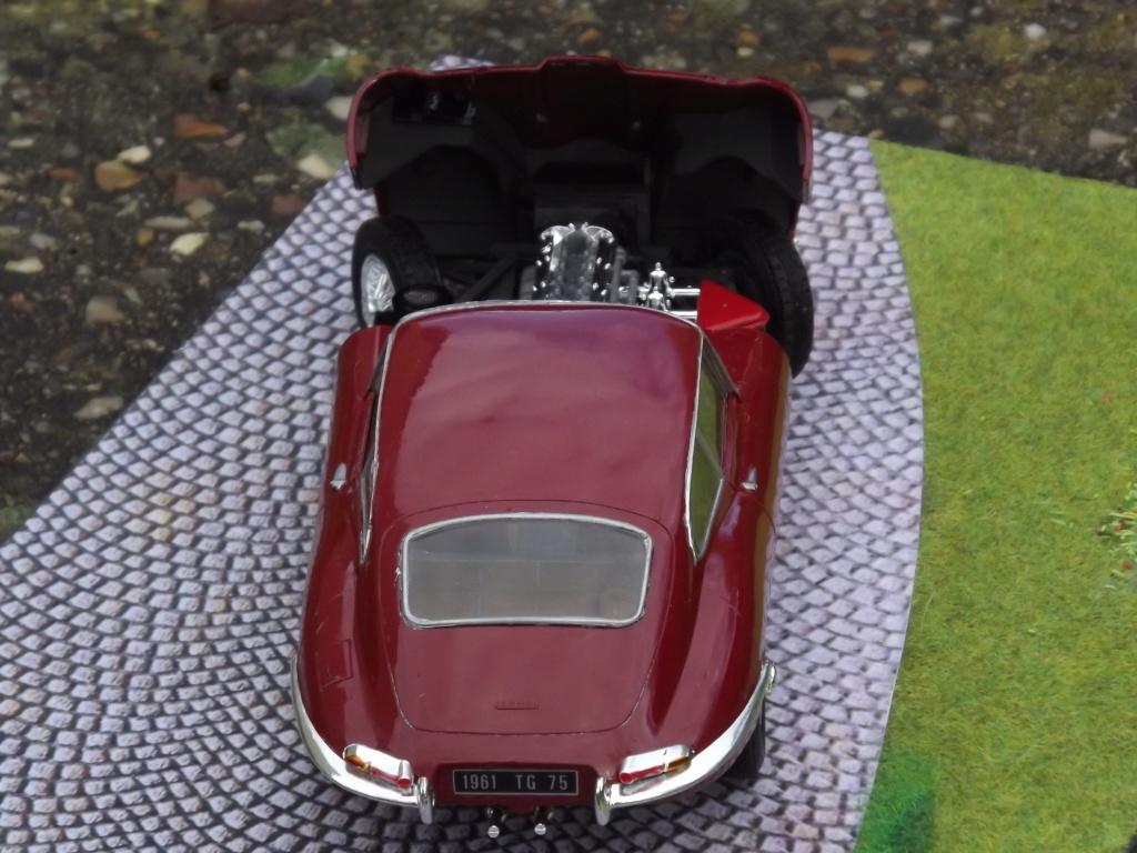 Jaguar Type E 1/24 Heller Dscf3416