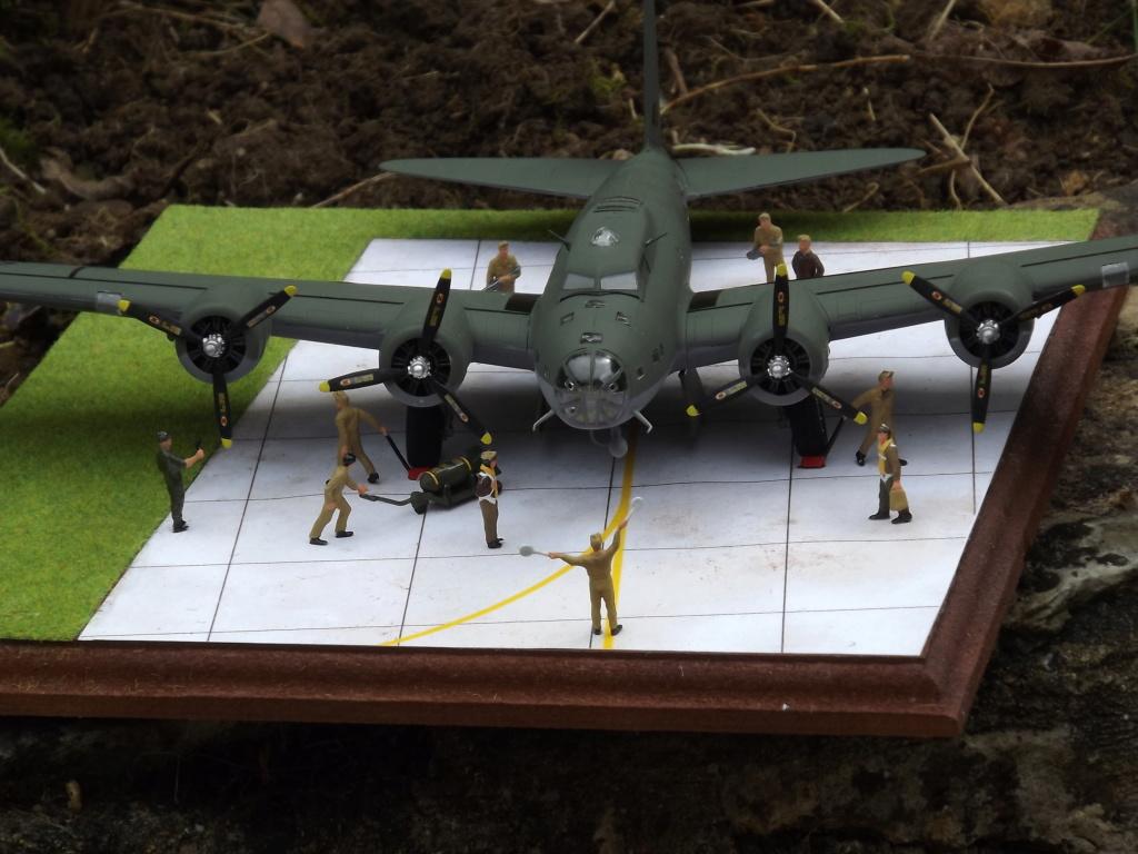 B 17 Fortress Mk. I Dscf3419
