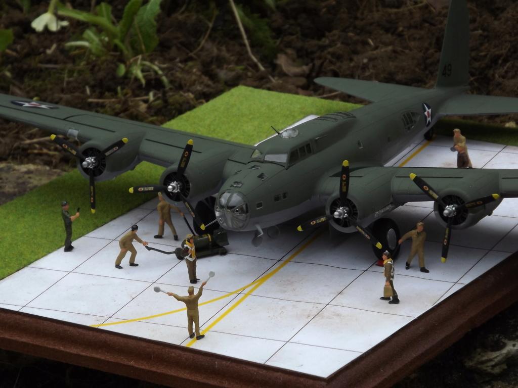 B 17 Fortress Mk. I Dscf3420