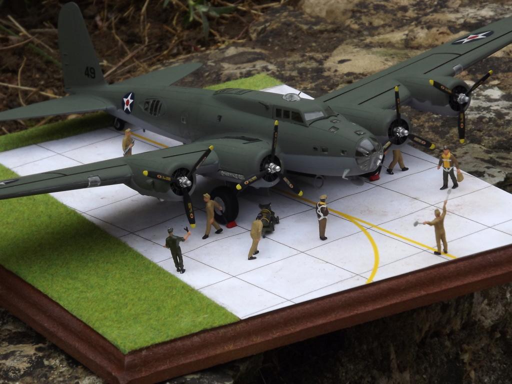 B 17 Fortress Mk. I Dscf3421