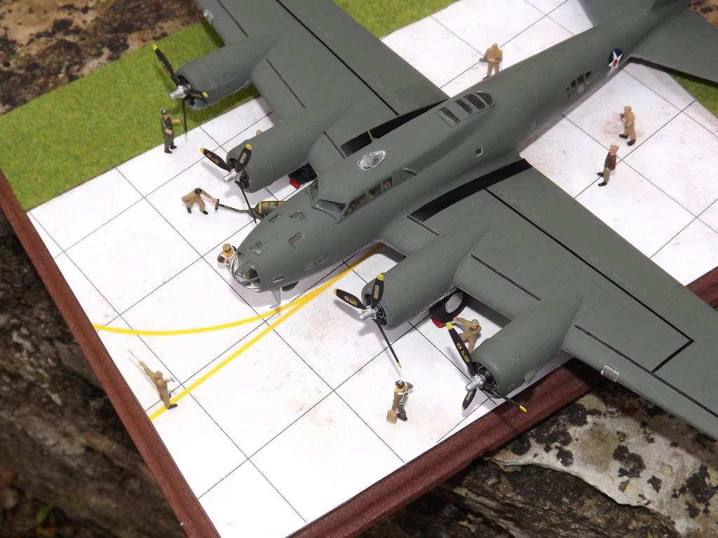 B 17 Fortress Mk. I Dscf3422