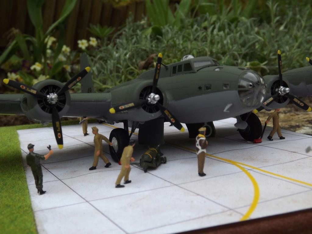 B 17 Fortress Mk. I Dscf3424