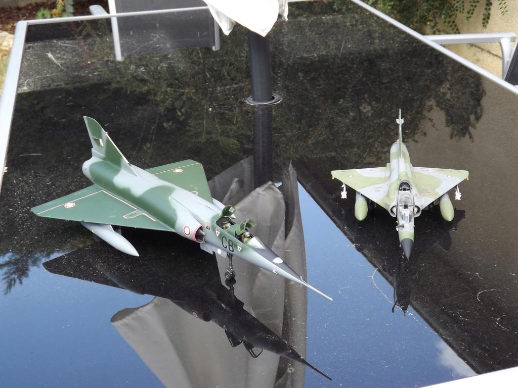 Mirage IV P 1/48 Heller Dscf3427