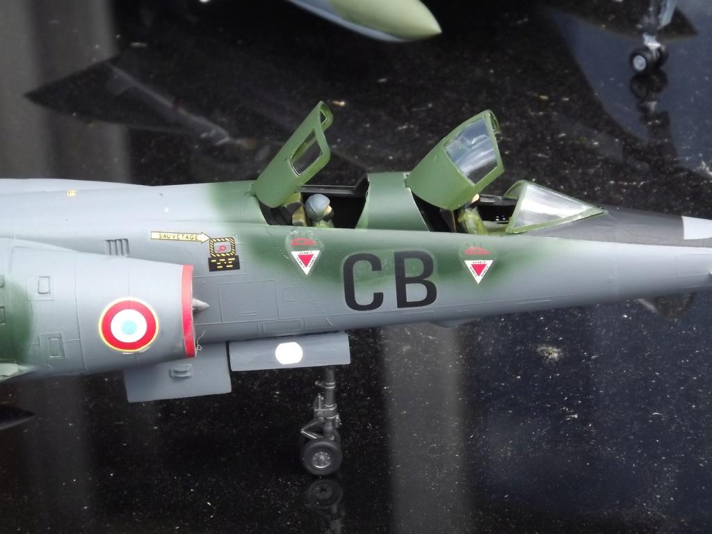 Mirage IV P 1/48 Heller Dscf3429
