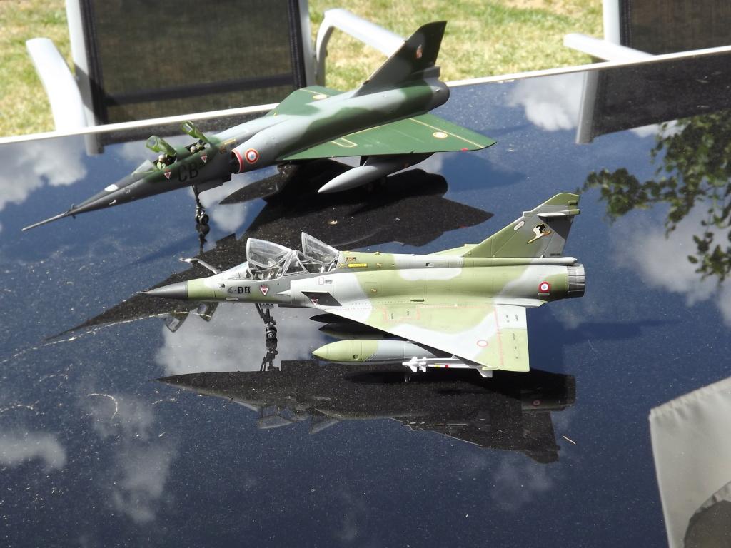 Mirage IV P 1/48 Heller Dscf3432