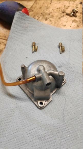 cyclo MBK CT50 3DL moteur yamaha  Img_2043