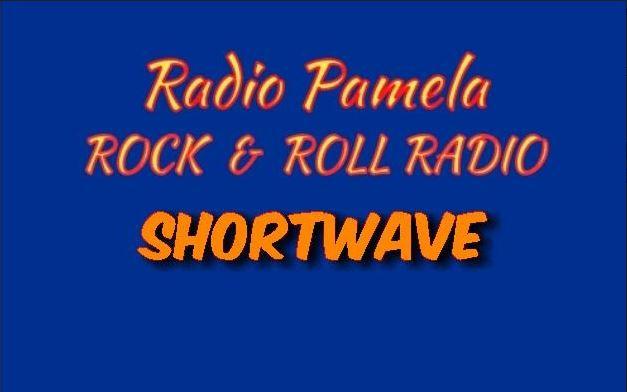 eQSL de radio Pamela Pam110