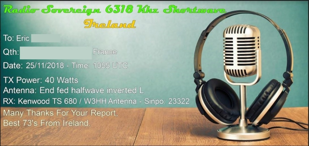 eQSL de radio sovereign Radio_12