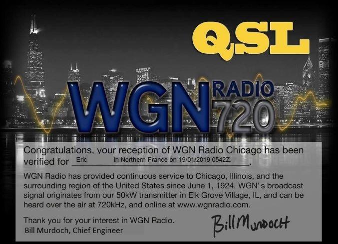 eQSL de WGN Wgn_210