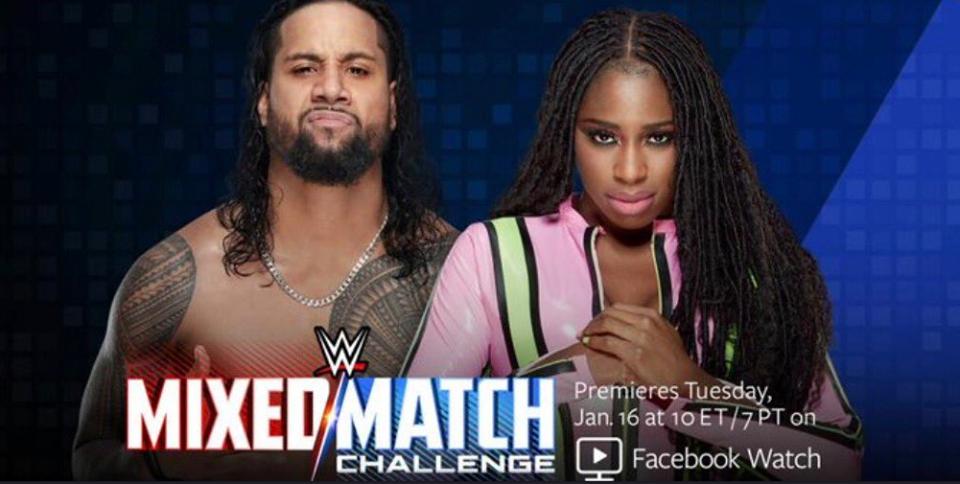 Mixed Match Challenge - 2ème Saison 26166910