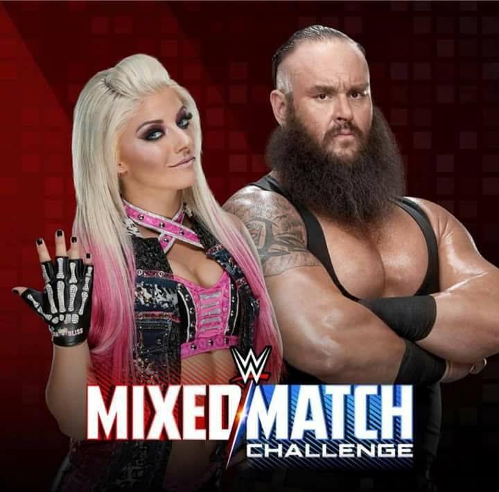 Mixed Match Challenge - 2ème Saison 26167310