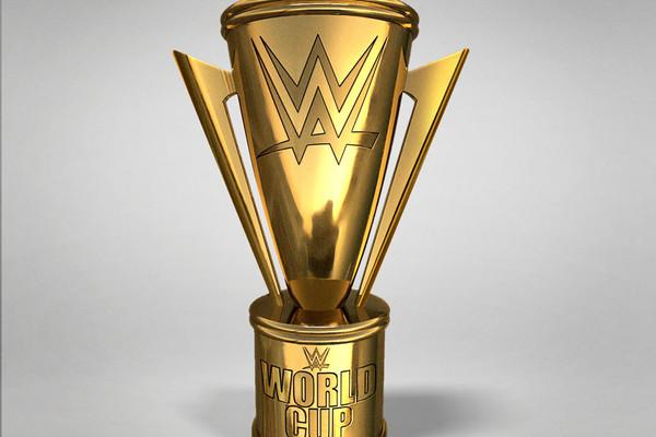 WWE Crown Jewel 2018 (Carte et Résultats) 60502210