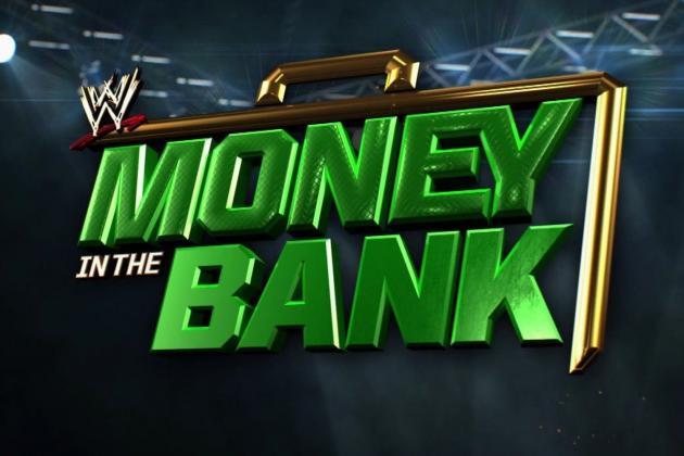 Money In The Bank 2018 (Carte et Résultats) 682a8b10