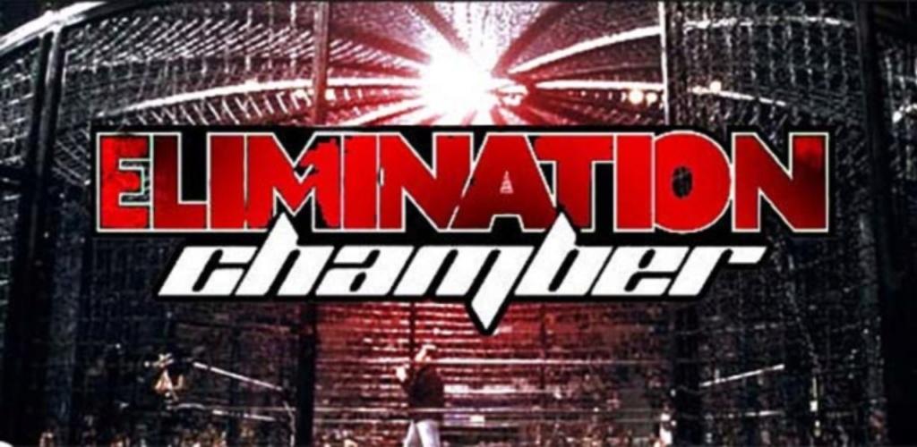Elimination Chambers 2019 (Carte et Résultats) Elimin10