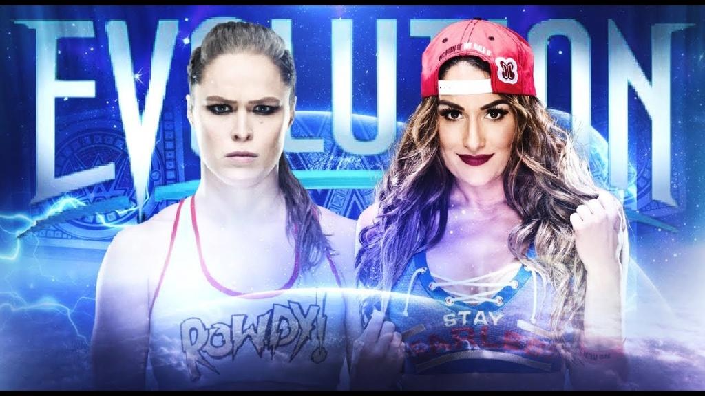 WWE Evolution 2018(Carte et Résultats) Maxres20