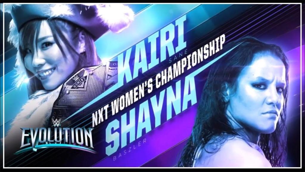 WWE Evolution 2018(Carte et Résultats) Maxres21