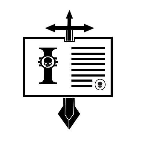 Pictogramme Grey Knights Logo_g10