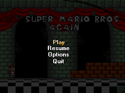 New Super Mario Bros: Again Screen10