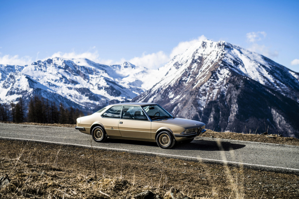 1970 / 2019 - [BMW] 2002 Ti Garmisch par Bertone 2019_b10