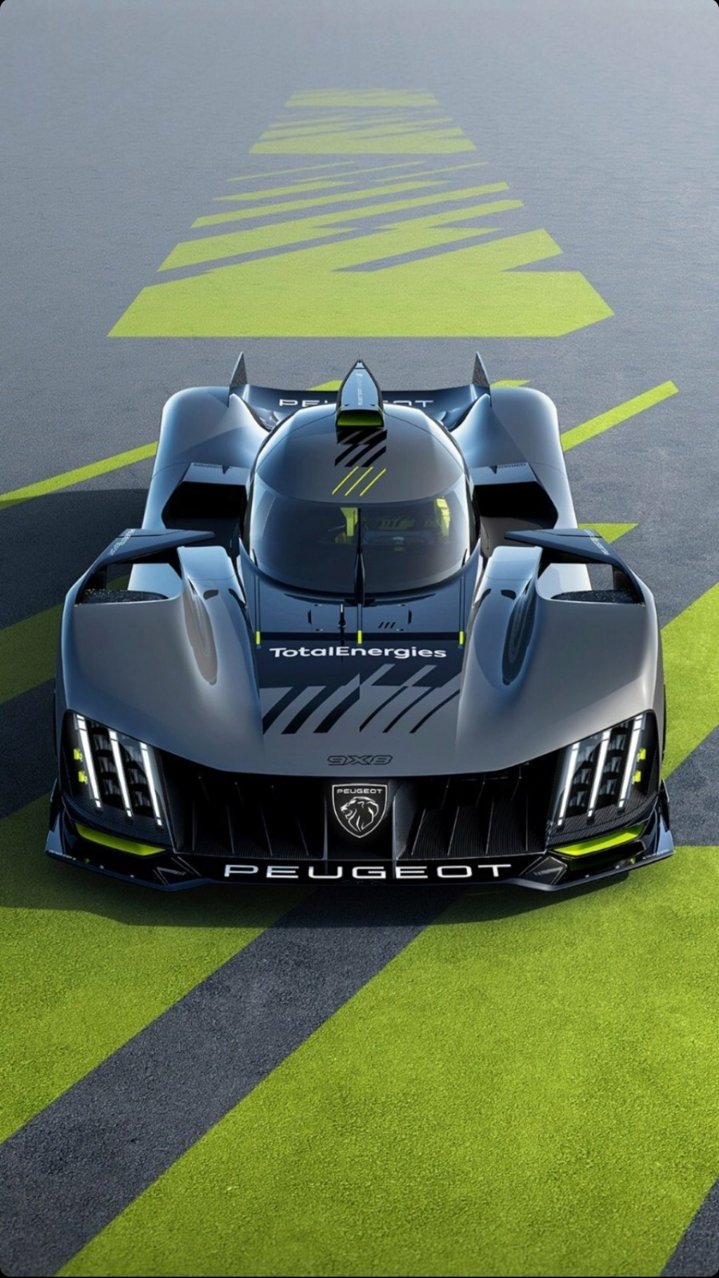 2021 - [Peugeot] 9X8 E5nwqz10
