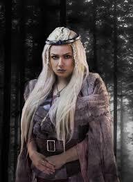 Le rituel du Druidisme du Nord, (Northern îsle Tradition et Gaelic Heathen)  Pour Brynhildrblòt, le 15 Octobre 33