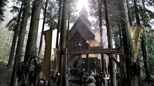 L'Autel Druidique du Druide Nordique dans les textes et dans l'Histoire Abel311
