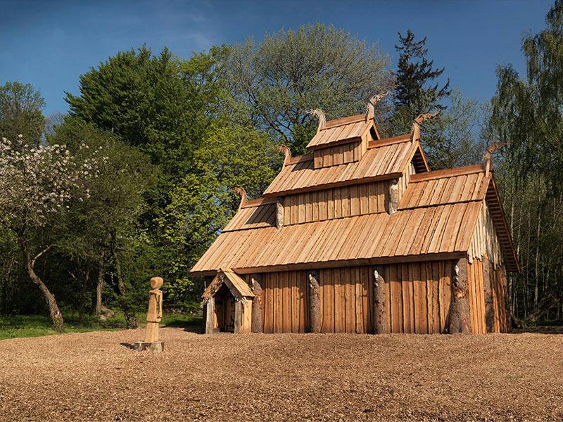 L'Autel Druidique du Druide Nordique dans les textes et dans l'Histoire Abel5512
