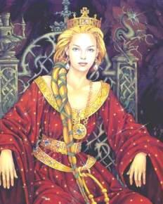 "L'éloge de la Vanadis (la dise des Vannes ""Freya"") Asatru10"