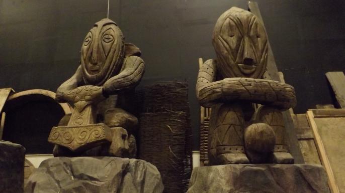 L'Autel Druidique du Druide Nordique dans les textes et dans l'Histoire Bellta10
