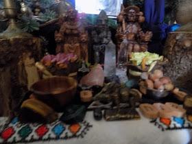 L'autel Druidique l'espace sacré du temple Dscn1042