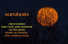 Fionn MacCumhaill et l'enchantement de Tara a Samhain Dscn1078
