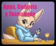 Apps, Gadgets y Tecnología.
