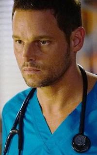 Alex J. Karev