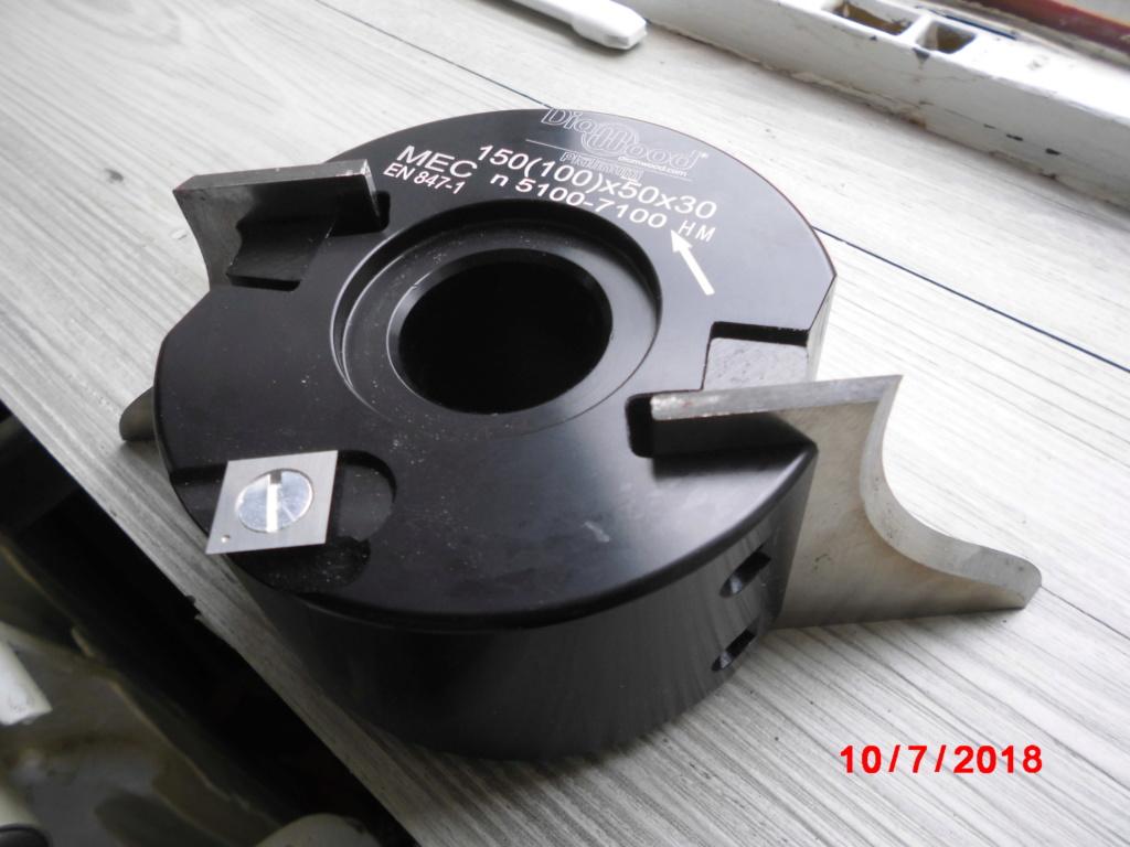 Fers sur mesure adaptable sur porte outil 50 mm d hauteur et 40 également Cimg2536