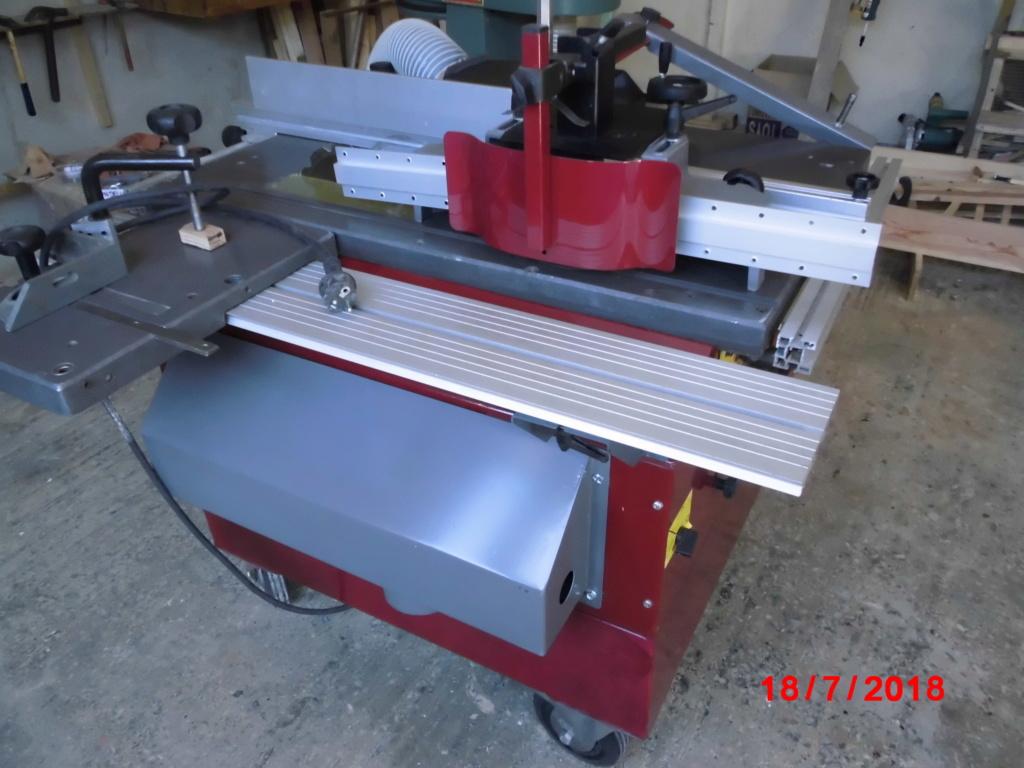 vend combinée à bois bestcombi 2000 Cimg2619